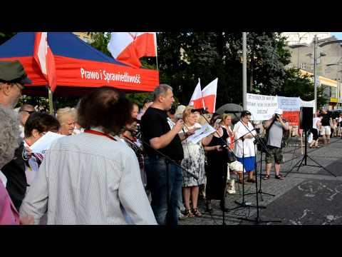 Patriotyczny Szczecin: Pieśń - Znam ja jeden piękny zamek