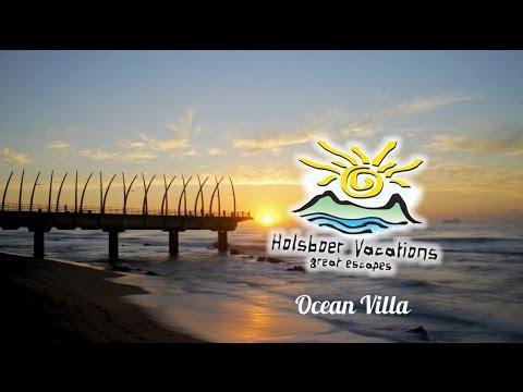 Accommodation in Umhlanga Rocks - Holsboer Vacations - Ocean Villa - +27315614327