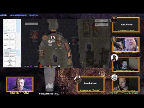 Brigadoon Episode 17 - continued