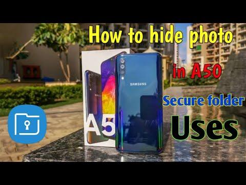 samsung-a50-me-photo-aur-data-ko-secure-kaise-karen-|-how-to-hide-photos-in-samsung-a50-|-secure
