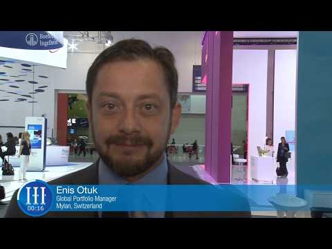 Why did Mylan support the CONSENSUS project? Enis Otuk
