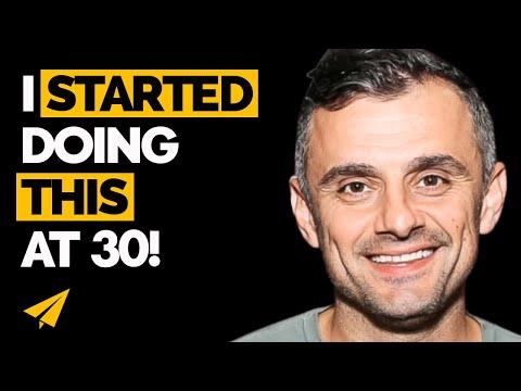 Gary Vaynerchuk MOTIVATION video – #MentorMeGary