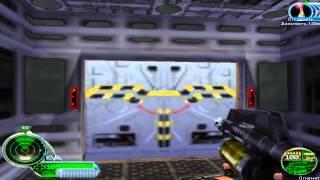 Прохождение игры Command & Conquer: Renegade Полностью на Русском 2 часть