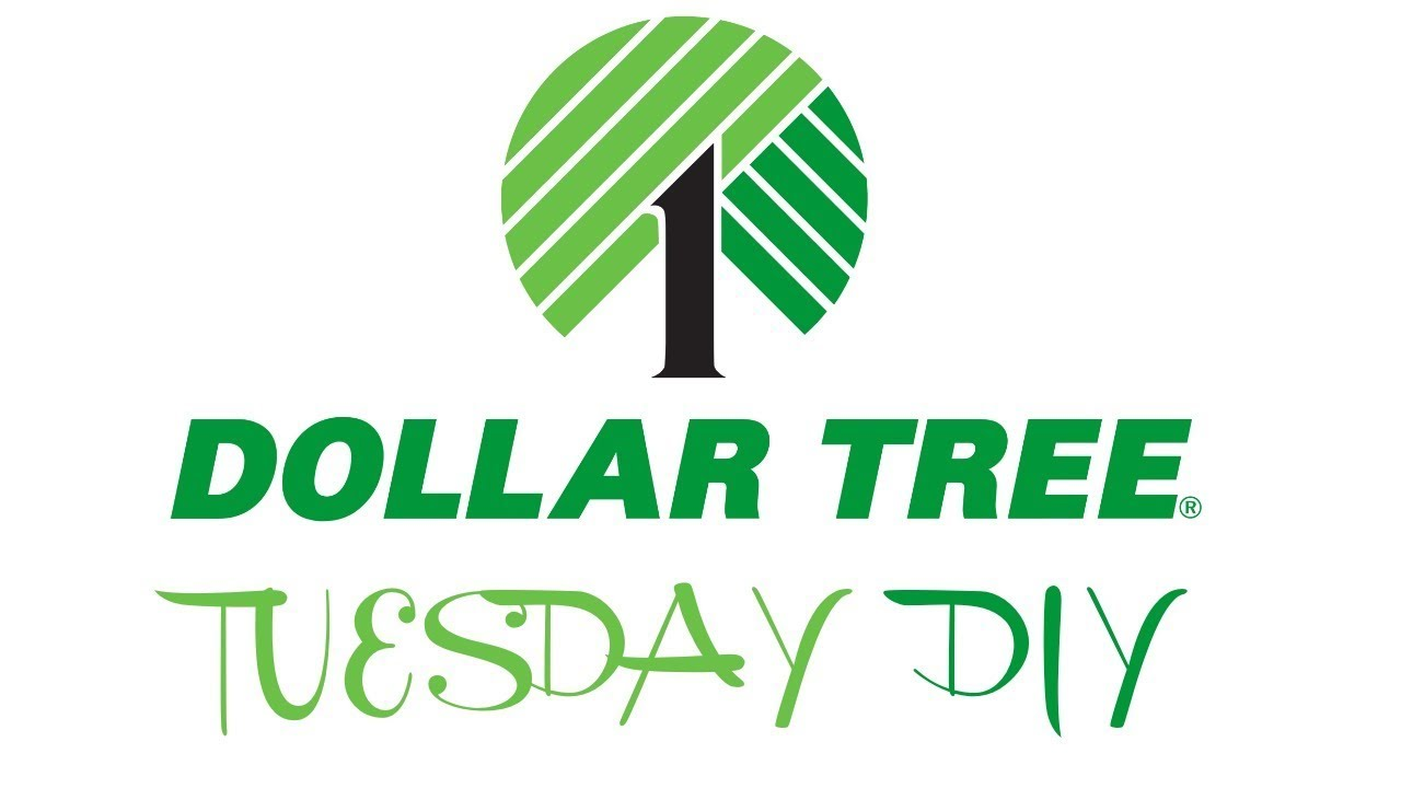 Dollar Tree Tuesday New Home Decor and Coloring Books!! - YouTube