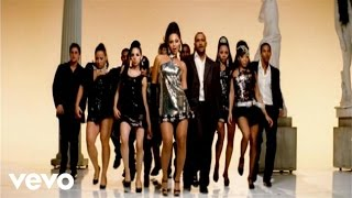 Repeat youtube video Beyoncé - Get Me Bodied (Timbaland Remix) ft. Voltio