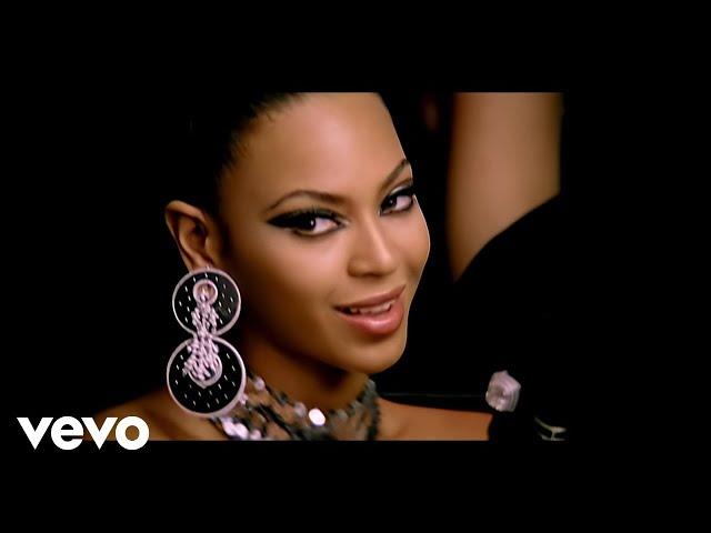 Beyoncé - Get Me Bodied (Timbaland Remix) ft. Voltio
