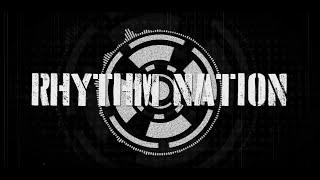 Janet Jackson - Rhythm Nation (Lyrics)