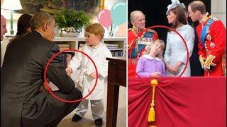 INSANE Rules Royal Kids Must Follow