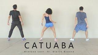 Baixar Catuaba- Aretuza Lovi  ft. Gloria Groove - Coreografia | Close Dancers