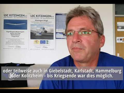 100 Jahre Luftsportclub Kitzingen - Von Den Anfängen Bis Heute