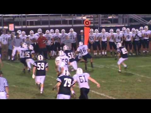 Tyler Pratts College Video