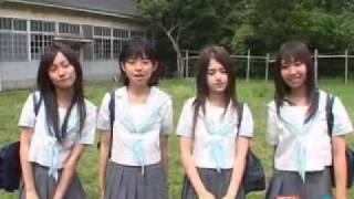 前田希美 高岡未來 奥真奈美 山田みなみ free01.