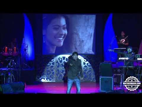 Aishwarya Majmudar | Masti Ki Paathshaala | 30th Madhur Mahotsav | Gujarat Club Calcutta - 2013