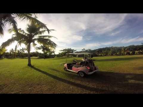 Fiji Baby! - Musket Cove Island Resort (180s)