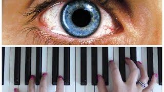 LUX AETERNA (Requiem For A Dream) | Easy PIANO Tutorial