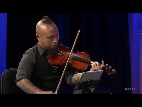 Vitamin String Quartet Play an Arrangement of 'Feel It Still' by Portugal. The Man