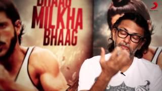 Rakeysh Omprakash Mehra Interview - Bhaag Milkha Bhaag Part1