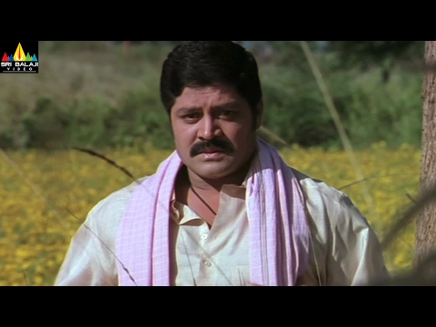 Nuvvostanante Nenoddantana | Srihari and Paruchuri Venkateswara Rao | Sri Balaji Video