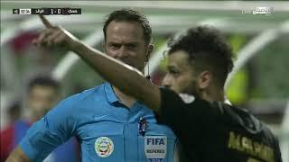 ملخص مباراة ضمك 0 : 1 الرائد الجولة | 8 | دوري الأمير محمد بن سلمان للمحترفين 2019