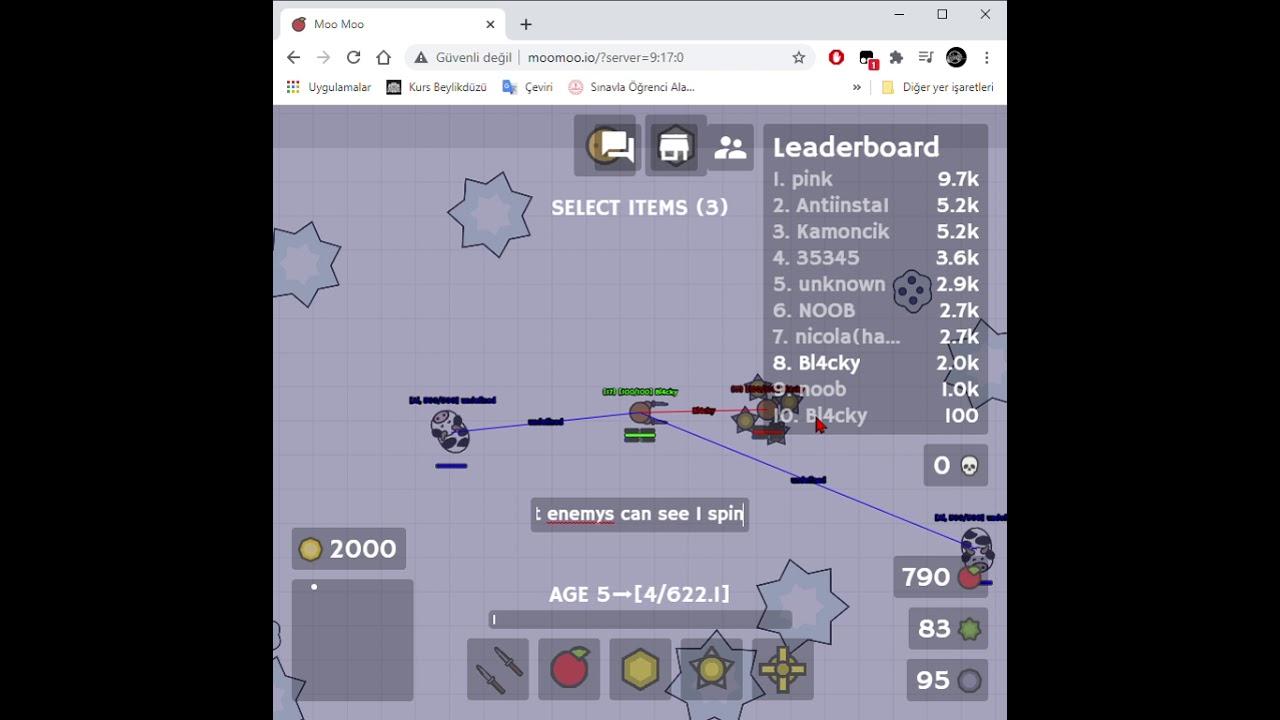 Download Moomoo.io - Spin v3 (x-z3r0's spin)