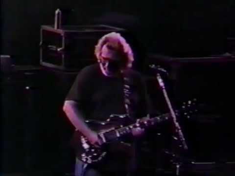 Grateful Dead 9-4-91 Richfield Coliseum Richfield OH