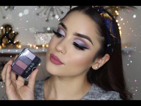 Maquillaje con cuarteto #4 de Bissú  | Candy Makeup🍬💄 thumbnail