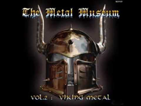 14) Turisas - As Torches Rise - THE METAL MUSEUM