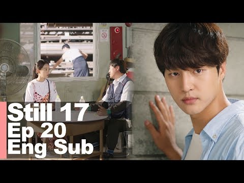 Yang Se Jong's Jealousy!!! Stop Losing Focus. We're Here To Work! [Still 17 Ep 20]