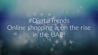 CX Unicorn: Online Shopping Trends 2018