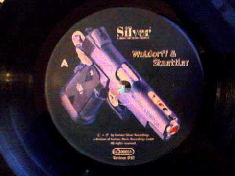 Waldorf & Staettler-Various Silver Records