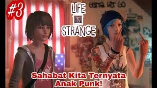 Bertemu Sahabat Lama - Life Is Strange Gameplay (Indonesia) #3