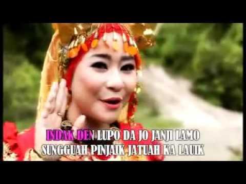 Indra Catri Dan Chikita Meidy   Tasarah Mamak