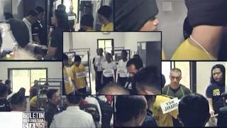 Sipir Cantik On Location: Maut Di STIP Jakarta - BIS 16/02