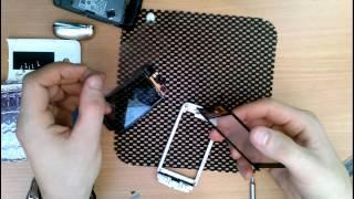 AYMobile - ремонт телефонов. Разбор и замена сенсора на телефоне Nokia 311(Все запчасти и инструменты на нашем сайте - http://aymobile.com.ua Мы в ВК http://vk.com/aymobile Здравствуйте, уважаемые зрители..., 2013-10-28T12:39:34.000Z)