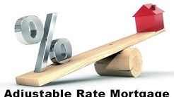 What is an Adjustable Rate Mortgages (ARM)?