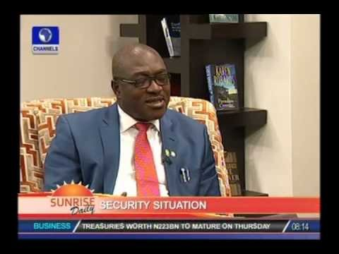 SSS Does Not Recycle Suspects -- Former Director - Part 2