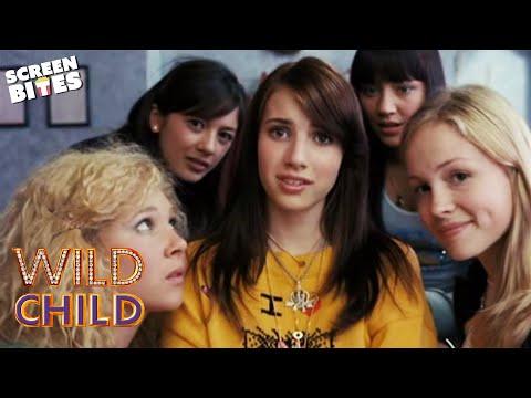 Wild Child - Official Trailer (HD)