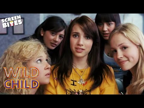 Wild Child is listed (or ranked) 10 on the list The Best PG-13 Teen Movies