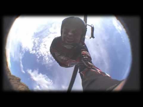 Bungee jump Juan Sulvarán (in HD)