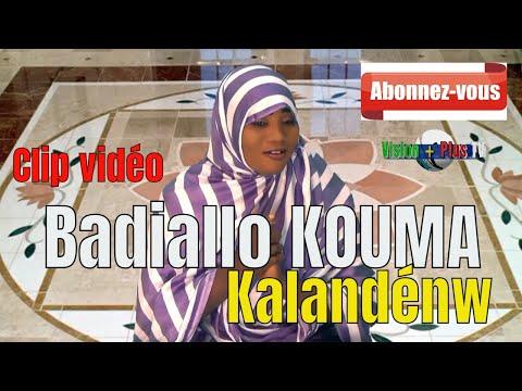 Badiallo KOUMA-Cheicknè Kanoubaw