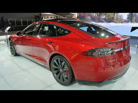Tesla facing double jeopardy in Norway over P85D horsepower figures