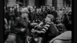 Street Rock - Bad Ass Biker Video (ILL PREZIDENTE)