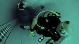 La piscina más profunda del mundo (Miratelo en HD)
