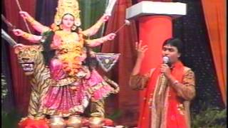 Amba Abhay Pad Dayani - Garbawali