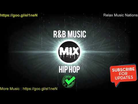 Best Hip Hop Urban RnB TRAP Music Mix 2016