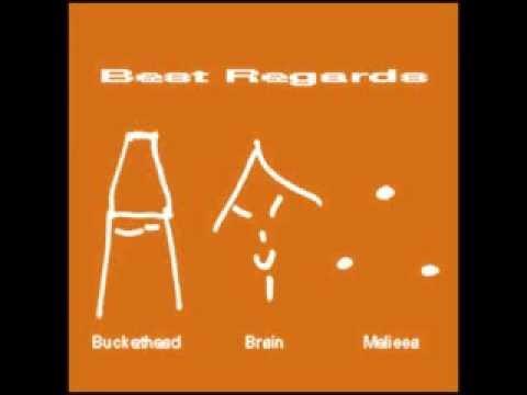 [Full album] Buckethead & Brain - Best Regards : Vol 1