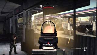Homefront Mission 1 - [1/2] - Why We Fight