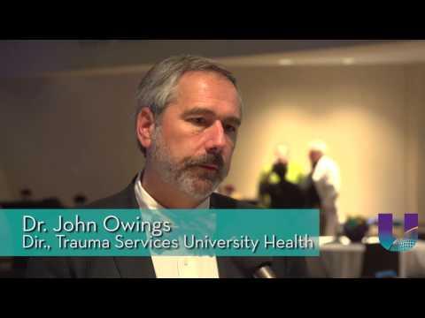 University Health Receives Trauma 1 Accreditation