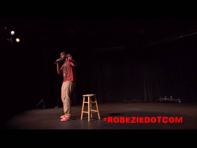 Yiddy Knocko- Something To Remember (Stand up Special HQ)