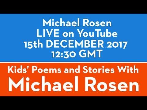 LIVE 15 December TRAILER rosen